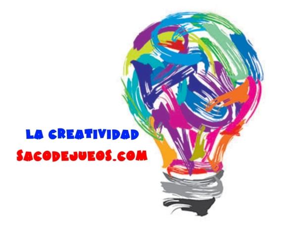Juegos para desarrollar la creatividad