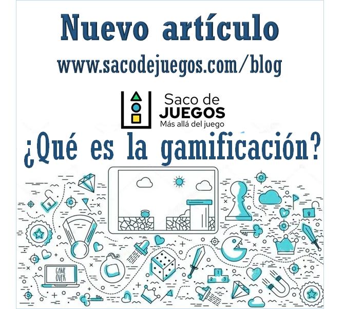 ¿Qué es la Gamificación y dónde la aplico?