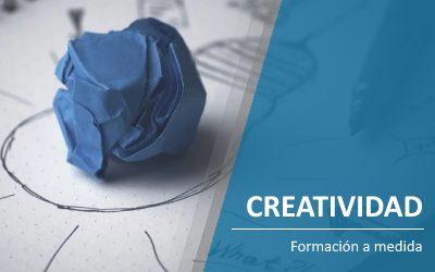 La creatividad y el pensamiento lateral